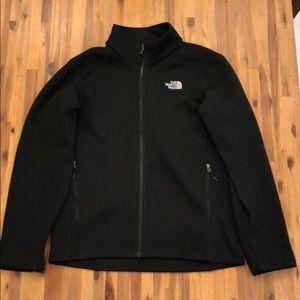 Like New! Men's Northface zip-up jacket